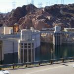 De Hoover Dam