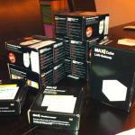 Het hele Max! eQ-3 pakket