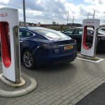 Supercharging in Emsburen